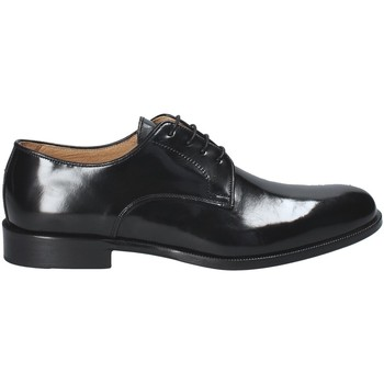 Schoenen Heren Klassiek Exton 1374 Zwart