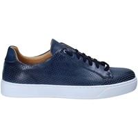 Schoenen Heren Lage sneakers Exton 514 Blauw