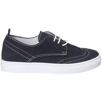 Schoenen Kinderen Lage sneakers Melania ME6069F8E.A Blauw