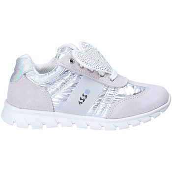 Schoenen Kinderen Lage sneakers Asso 62506 Wit