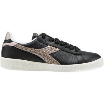 Schoenen Dames Lage sneakers Diadora 501.173.994 Zwart