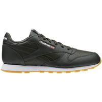 Schoenen Kinderen Lage sneakers Reebok Sport CN5613 Groen