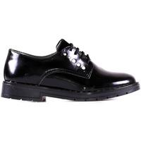 Schoenen Kinderen Derby Primigi 2440111 Zwart