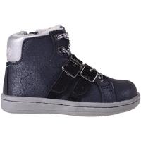 Schoenen Kinderen Hoge sneakers Primigi 2450422 Blauw