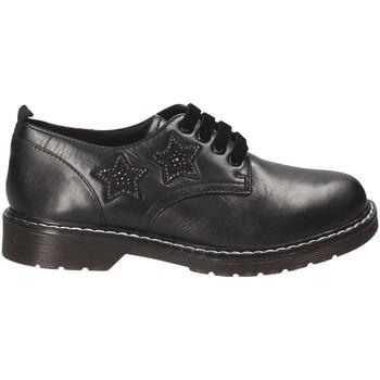 Schoenen Kinderen Derby Grunland SC3971 Zwart