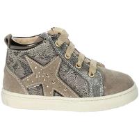 Schoenen Kinderen Hoge sneakers Nero Giardini A820525F Anderen