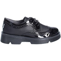 Schoenen Kinderen Derby Melania ME6225F8I.A Zwart