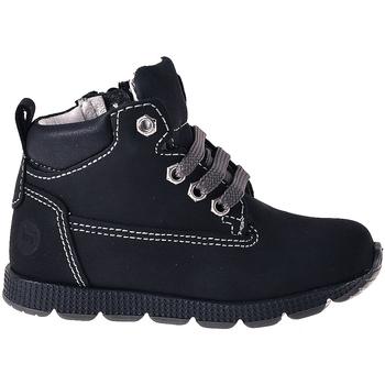 Schoenen Kinderen Laarzen Melania ME1611B8I.A Blauw