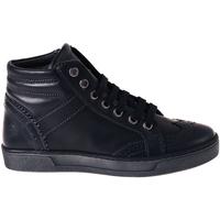 Schoenen Kinderen Hoge sneakers Melania ME6000F8I.B Blauw
