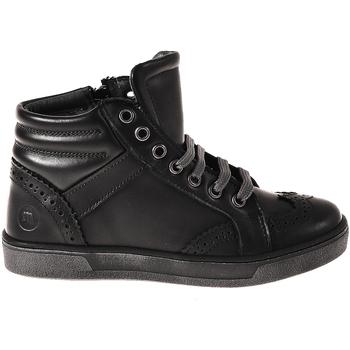 Schoenen Kinderen Hoge sneakers Melania ME6000F8I.A Zwart