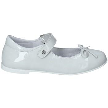 Schoenen Kinderen Ballerina's Naturino 2012392-02-9115 Wit