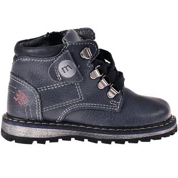Schoenen Kinderen Laarzen Melania ME1029B8I.A Blauw