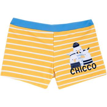 Textiel Kinderen Zwembroeken/ Zwemshorts Chicco 09007037000000 Geel