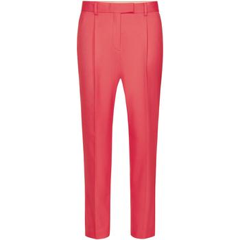 Textiel Dames Losse broeken / Harembroeken Calvin Klein Jeans K20K201764 Roze