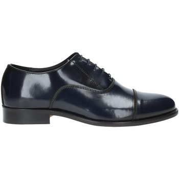 Schoenen Heren Derby Rogers 618N Blauw