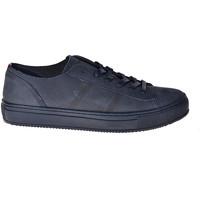Schoenen Heren Lage sneakers Tommy Hilfiger FM0FM02033 Blauw