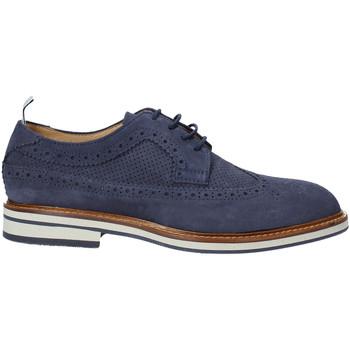 Schoenen Heren Derby Rogers OT 602 Blauw