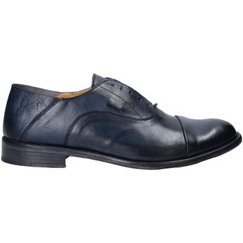 Schoenen Heren Derby Exton 3103 Blauw