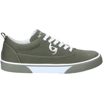 Schoenen Heren Lage sneakers Byblos Blu 2MA0006 LE9999 Groen
