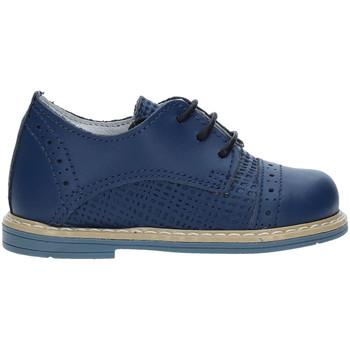 Schoenen Kinderen Derby Melania ME1238B9E.A Blauw