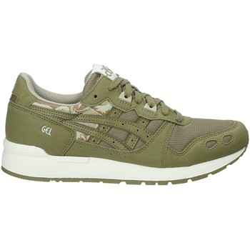 Schoenen Heren Lage sneakers Asics 1191A056 Groen