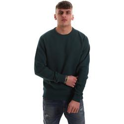 Textiel Heren Sweaters / Sweatshirts Navigare NV21009 Groen