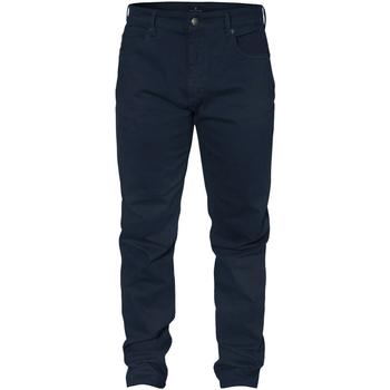 Textiel Heren Chino's Navigare NV53074 Blauw