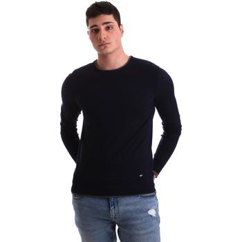 Textiel Heren Truien Gaudi 921BU53036 Blauw
