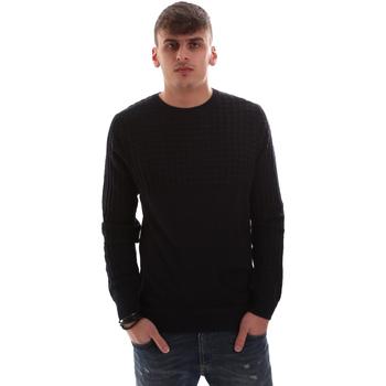Textiel Heren Truien Antony Morato MMSW00996 YA400006 Blauw
