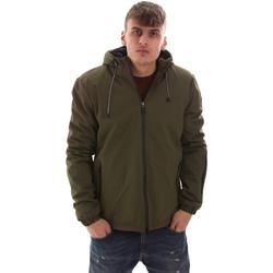 Textiel Heren Wind jackets Invicta 4431570/U Groen