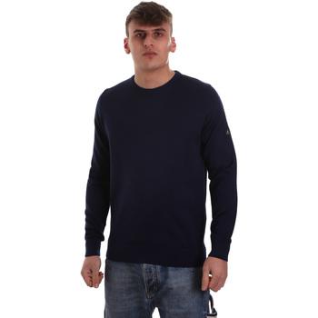 Textiel Heren Truien Navigare NV10221 30 Blauw