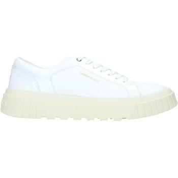 Schoenen Heren Sneakers Lumberjack SM65912 001 B51 Wit
