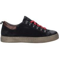 Schoenen Heren Lage sneakers Exton 75 Blauw