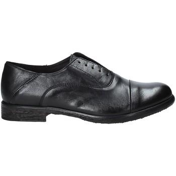 Schoenen Heren Derby Exton 3102 Zwart
