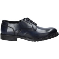 Schoenen Heren Derby Rogers 6500_4 Blauw