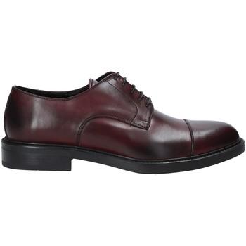 Schoenen Heren Derby Rogers 1001_4 Rood
