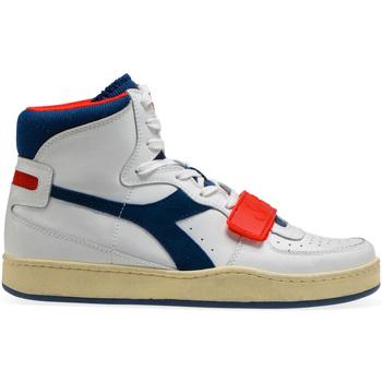 Schoenen Heren Hoge sneakers Diadora 501.174.766 Wit