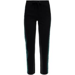 Textiel Dames Trainingsbroeken Pepe jeans PL211336 Zwart