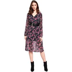 Textiel Dames Lange jurken Gaudi 921BD15014 Blauw