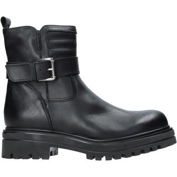 Schoenen Dames Laarzen Pregunta IAL24420BT Zwart