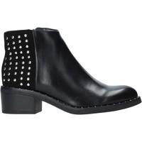 Schoenen Dames Low boots Gold&gold B19 GJ180 Zwart