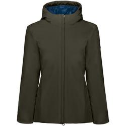 Textiel Dames Fleece Invicta 4431576/D Groen