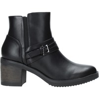 Schoenen Dames Laarzen Gattinoni PINCS0908W Zwart