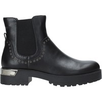Schoenen Dames Laarzen Gattinoni PINJN0903W Zwart