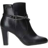 Schoenen Dames Low boots Gattinoni PINKA0923W Zwart
