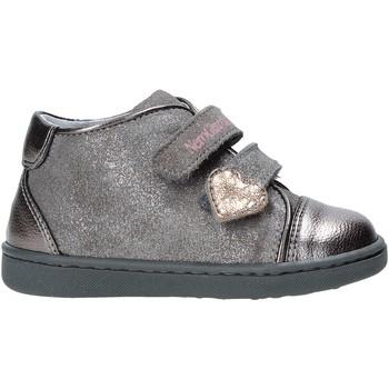 Schoenen Kinderen Lage sneakers NeroGiardini A918001F Grijs