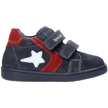 Schoenen Kinderen Lage sneakers NeroGiardini A919000M Grijs