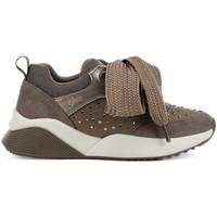 Schoenen Kinderen Lage sneakers Geox J949TC 0AU22 Beige