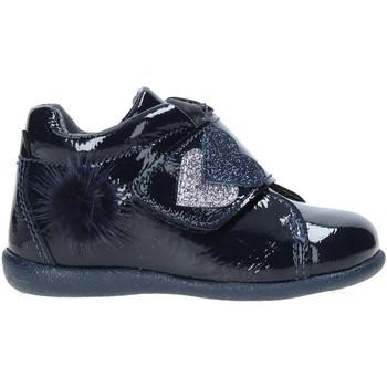 Schoenen Meisjes Enkellaarzen Melania ME0106A9I.B Blauw