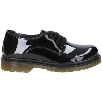 Schoenen Kinderen Derby Melania ME6221F9I.B Zwart